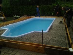 Poolbau 14